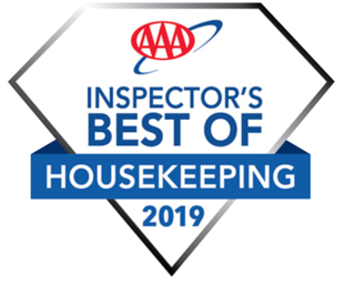AAA - Inspector's Best of Housekeeping 2019