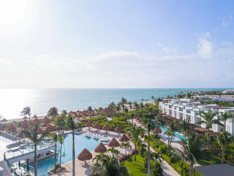 All Inclusive Resort in Cancun