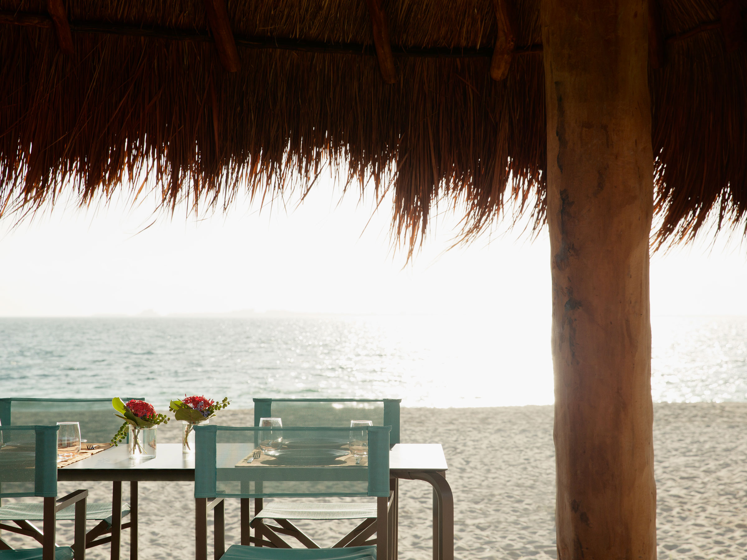 Top Restaurants in Cancun on the Beach