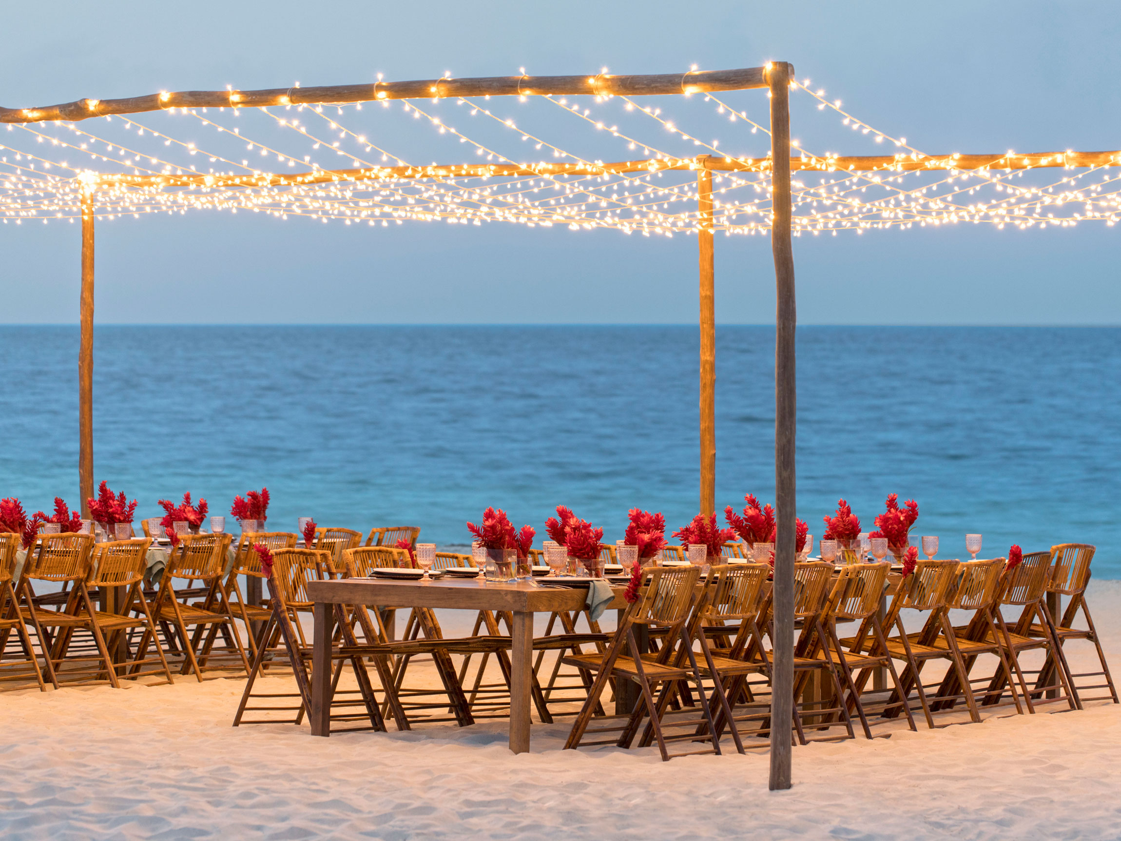 Unique Locations for Beach Wedding Venues