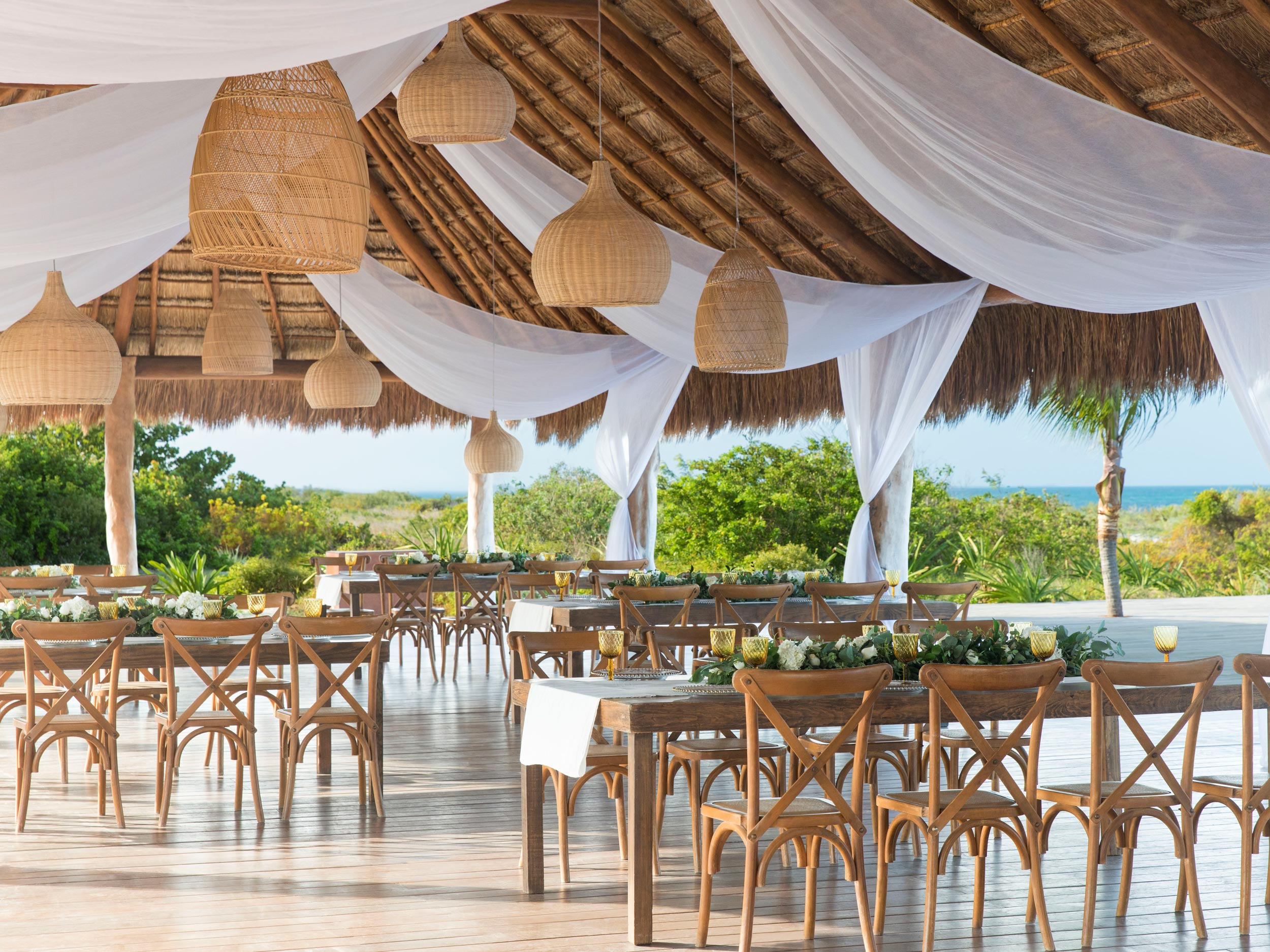 Elegant Caribbean Wedding Venues on the Beach