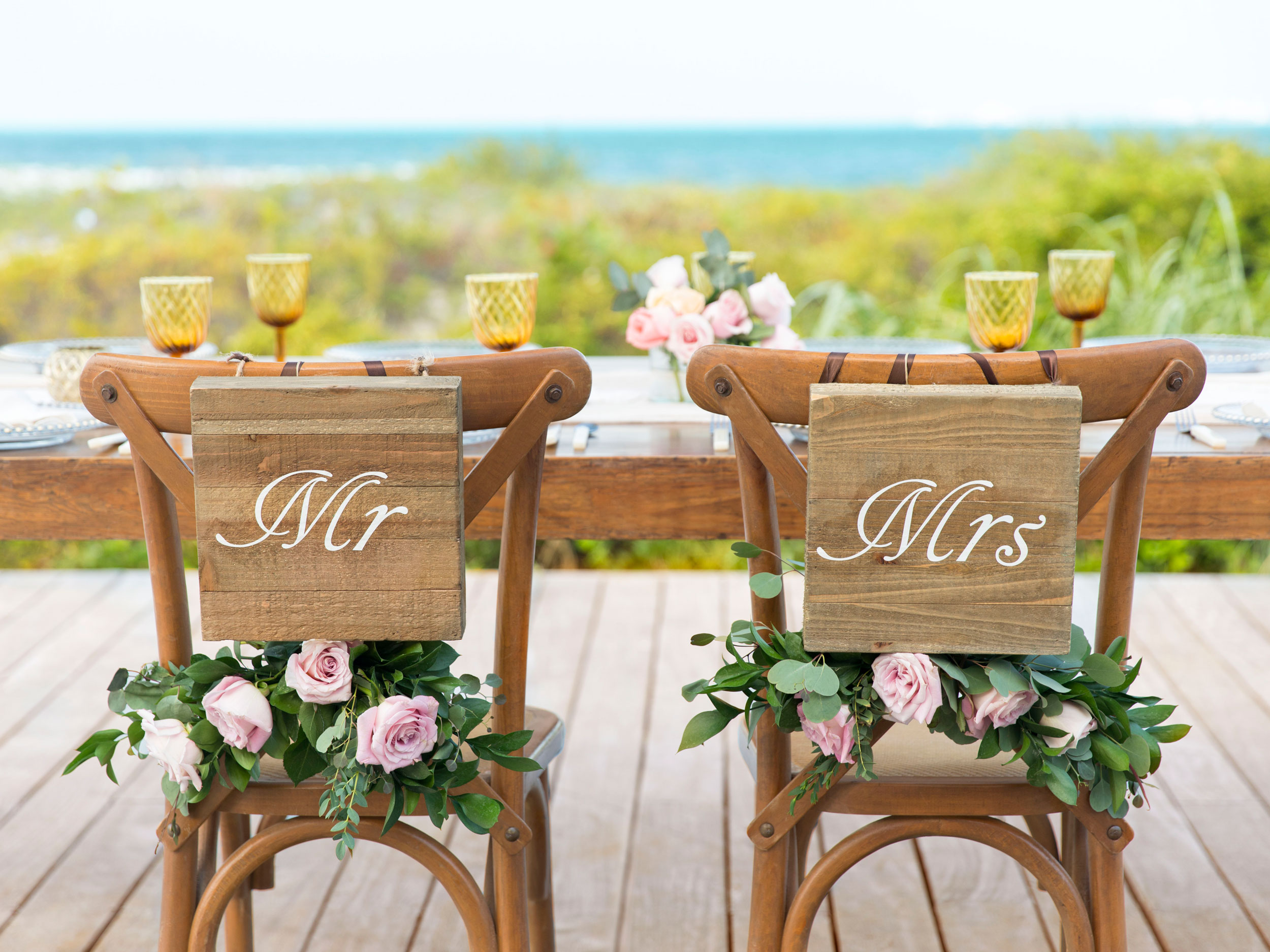 Tailored Cancun Wedding Packages on the Beach